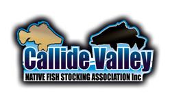 Callide Valley Native Fish Restocking Assn